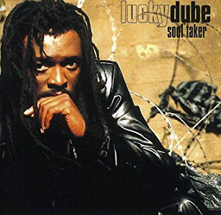 Lucky Dube - Five Soul Taker