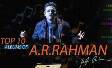 Top 10 ALBUMS OF A.R. RAHMAN | Ft. Varun | Countdown | Madras Central