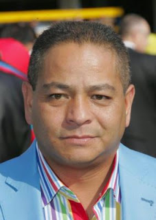 Weiho Marwing - South African Horse Racing Trainer