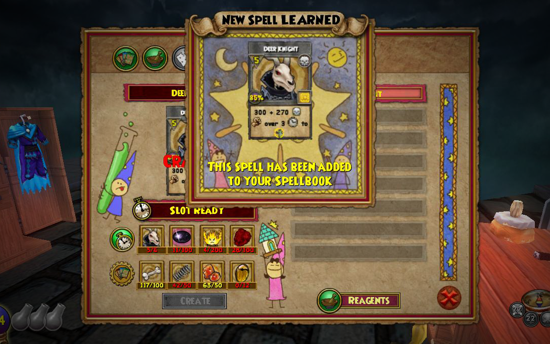 Adventures in Aquila - Swordroll's Blog | Wizard101 & Pirate101