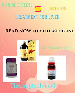 Liver failure treatment