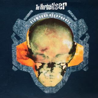 The Herbaliser - Blow Your Headphones (Inglaterra) (1997)
