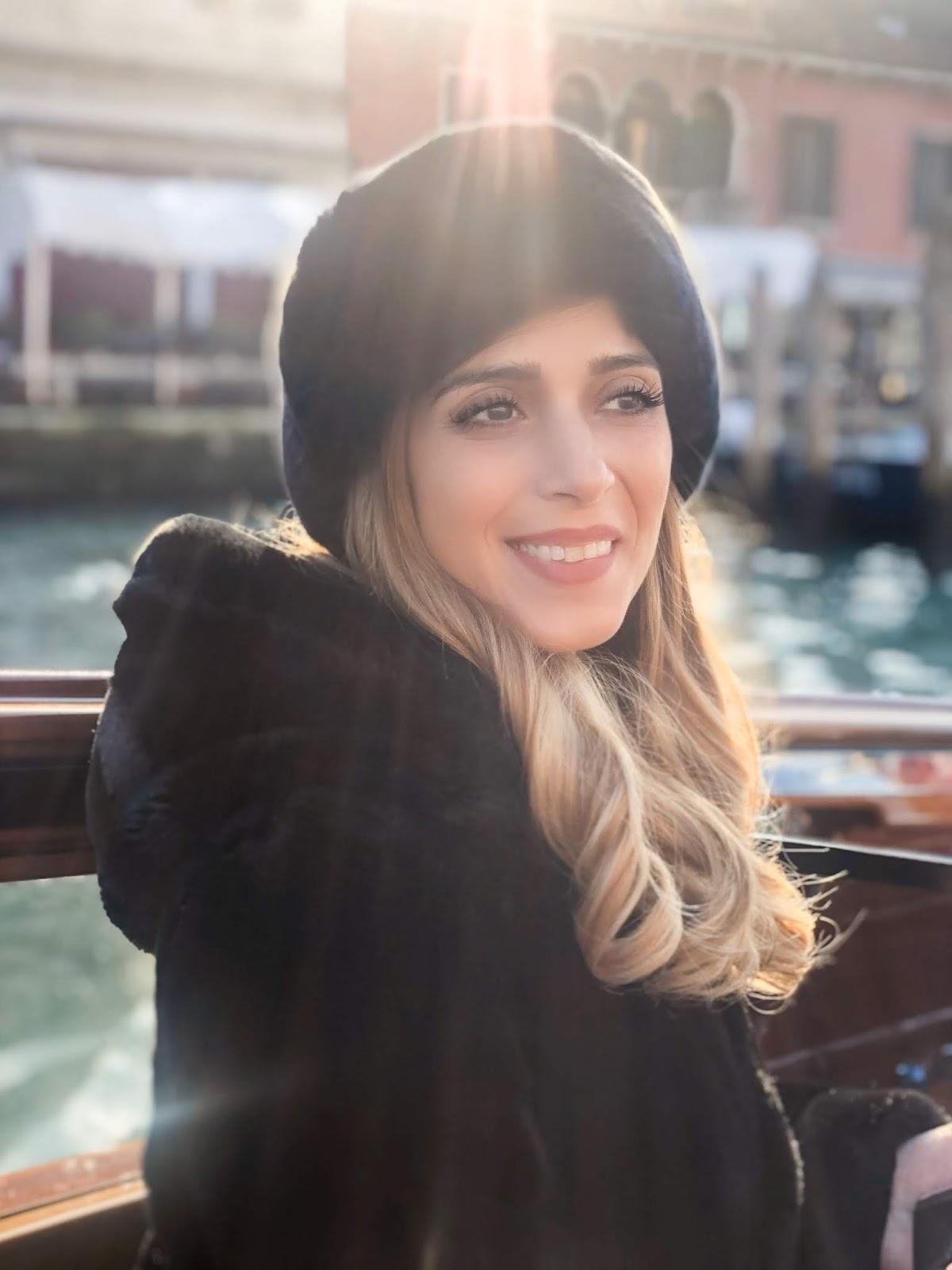 Venezia vista dall'acqua: un'esperienza magica