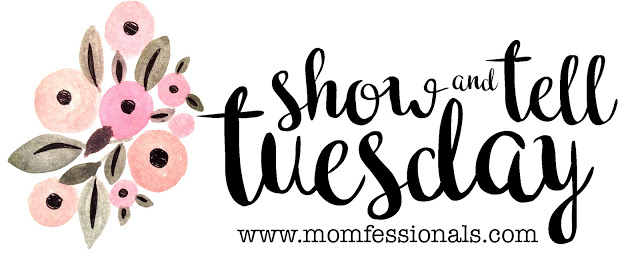 Show and Tell Tuesday: Big Kid Birthdays