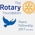 Apply now: Fully Funded Rotary Peace Scholarship for International Students, to be taken in Various countries. 2017/2018