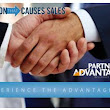 Experience the Advantage with Partners Advantage