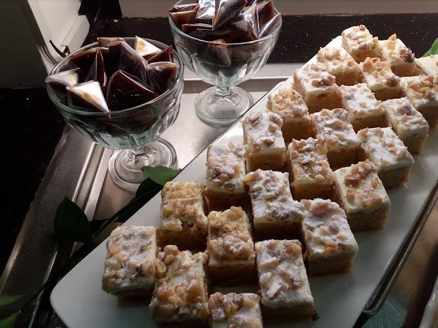 Buffet Selera Ramadhan di Restoran Riverside PWTC
