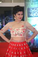 Mahima in beautiful Red Ghagra beigh transparent choli ~  Exclusive 074.JPG