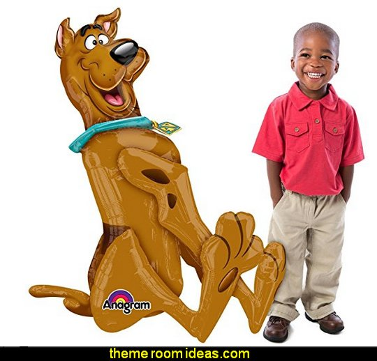Scooby Doo Air Walker