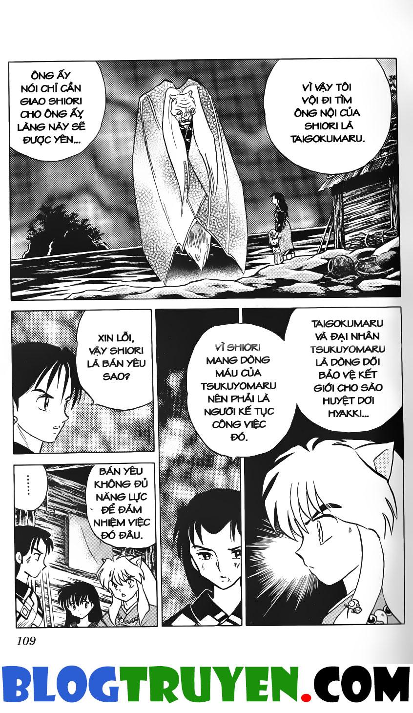 Inuyasha vol 22.6 trang 16