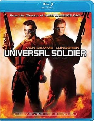 Universal Soldier 1992 Dual Audio [Hindi Eng] BRRip 720p