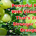 Powerful Fruit With Vitamin C That's 20 Times Stronger Than Orange!