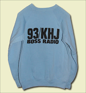 Humble Harve Sweatshirt (Rear)