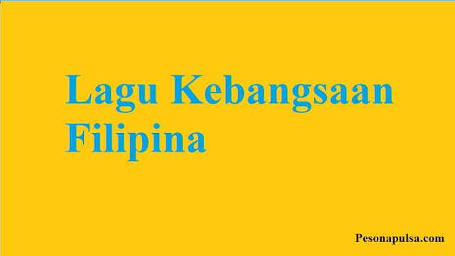 Lagu Kebangsaan Filipina