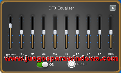 DFX Audio Enhanced Gold v12.011 PC Full 4