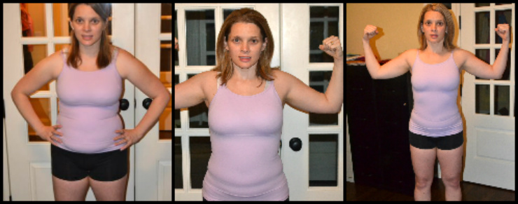 P90X Transformation Men Results Before and After Fat to ... |P90x Before And After Obese Women