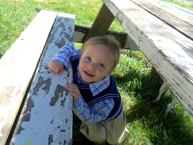 Cute and Affordable Baby Boy Easter Outfits
