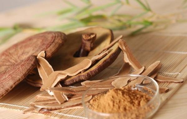 cách bảo quản và nấu nấm linh chi khô
