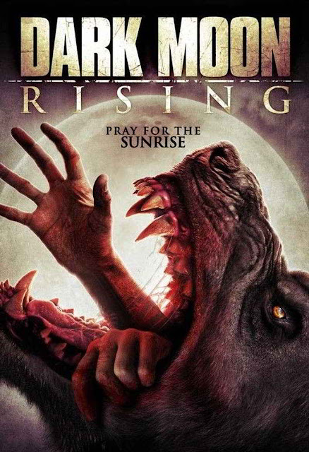Dark Moon Rising (2015) ταινιες online seires xrysoi greek subs