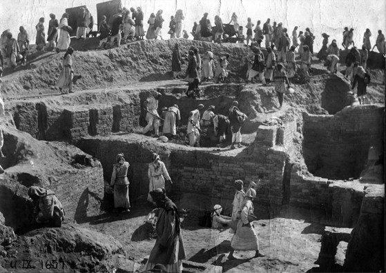 Régészeti népfőiskola