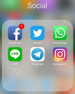 Cara Menghapus Pencarian di Instagram