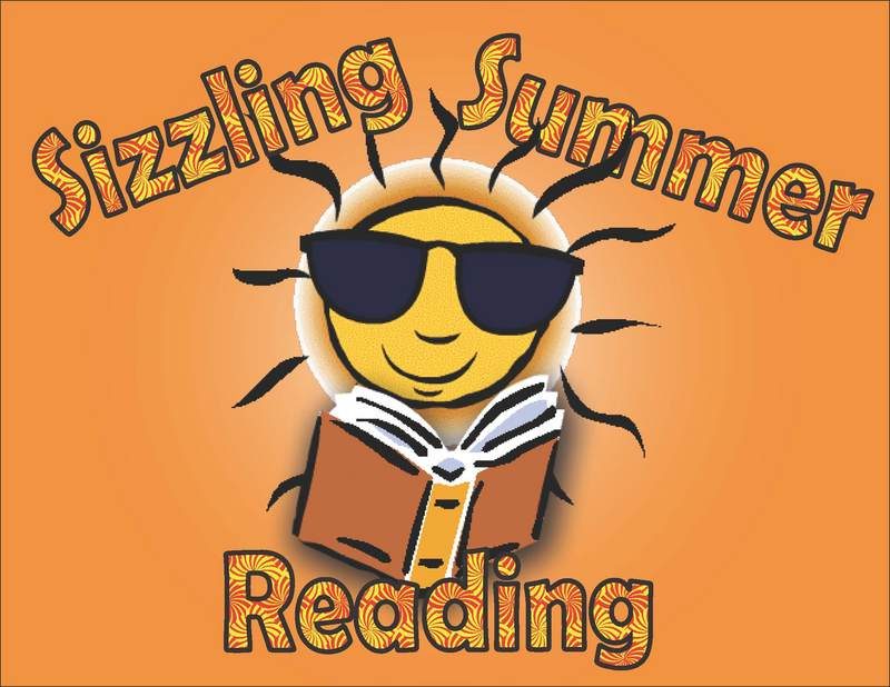 clipart of summer reading - photo #32