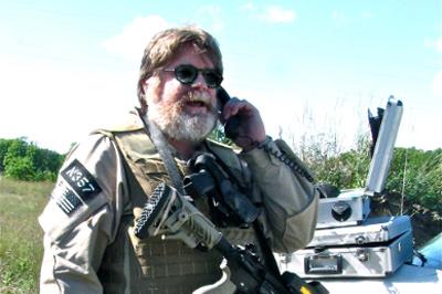 Holger Awakens: SEAL Team 6 New Book on Death of Osama bin