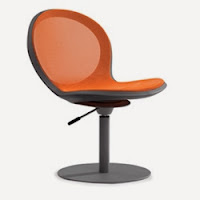 N102 OFM Swivel Chair