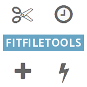 Ride on the Edge: FREE FIT FILE TOOLS