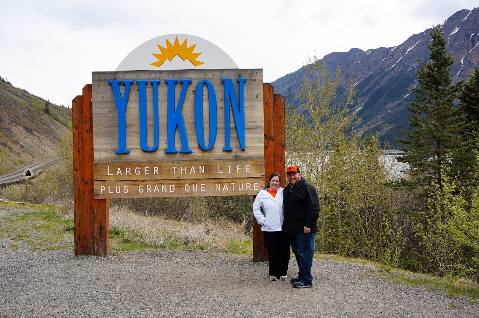 yukon alaskan cruise review