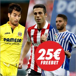 circus promocion 25 euros Europa League 19 octubre