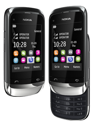 Nokia 6120C RM-310 latest flash files Free direct download ...