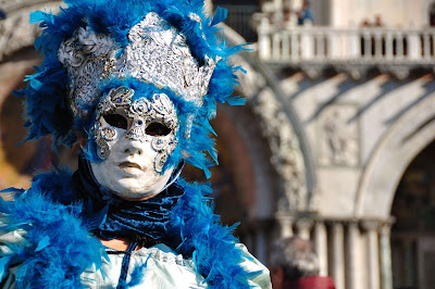 Carnival of Venice 2010 By Domen Jakus