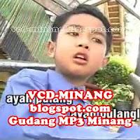 Yogi - Ratok Anak Mandeh (Album)
