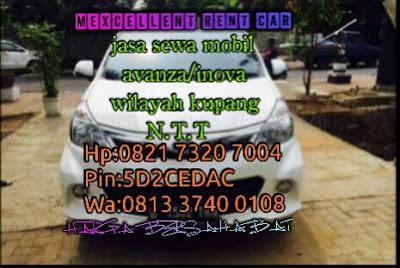 Sewa Mobil Kupang Mexcellent Rent Car