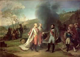 napoleon et françois II napoléon bonaparte empereur napoleon 1er empereur bonaparte empereur des français