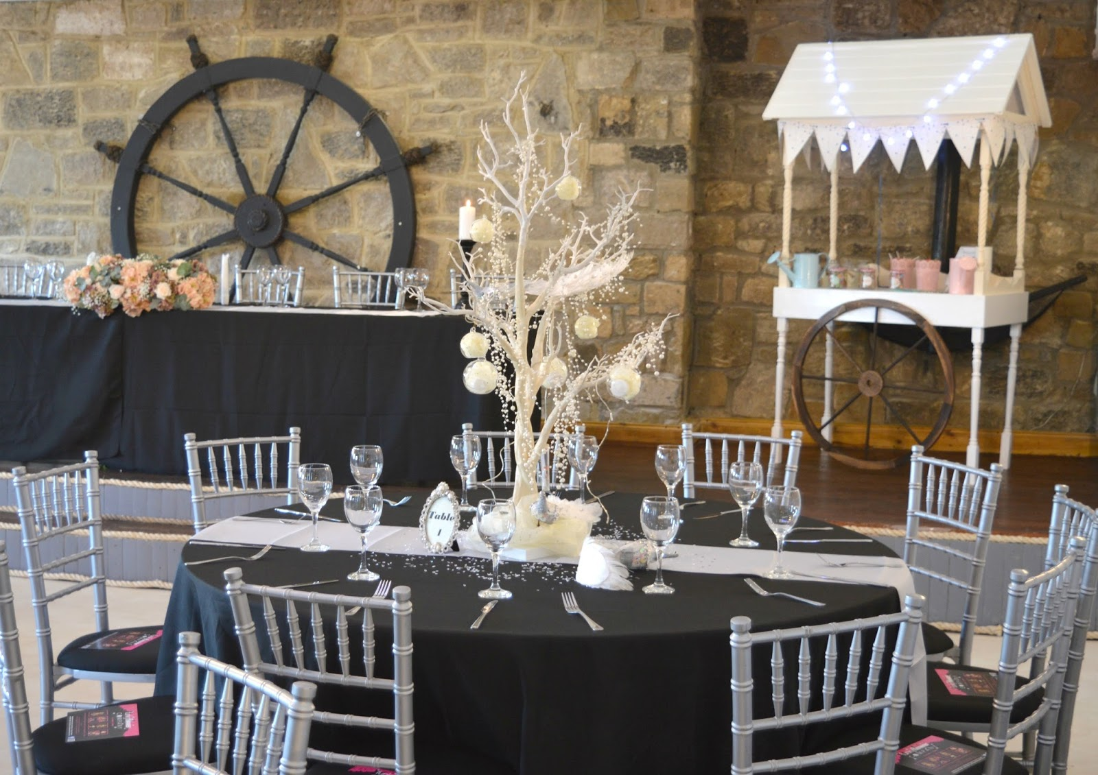 Weddings at Webster's Ropery, Sunderland: A North East Wedding Venue