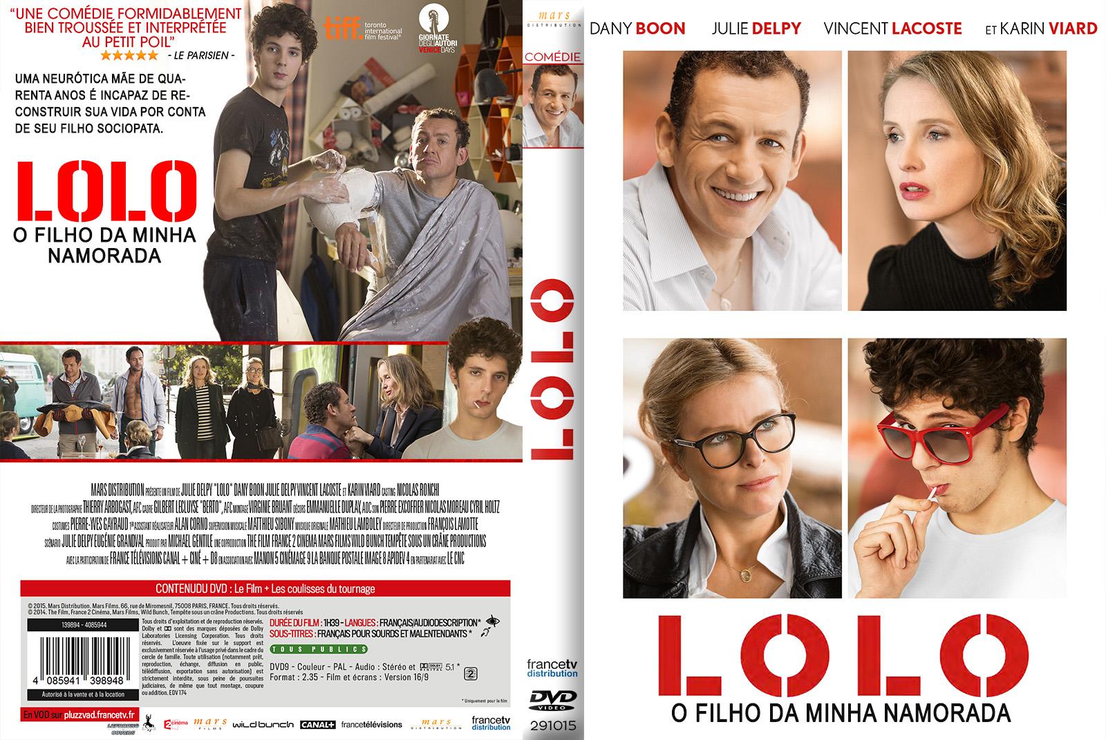 Download Lolo O Filho da Minha Namorada DVDRip Dual Áudio lolo 2BO 2BFilho 2Bda 2BMinha 2BNamorada 2B  2BXANDAODOWNLOAD