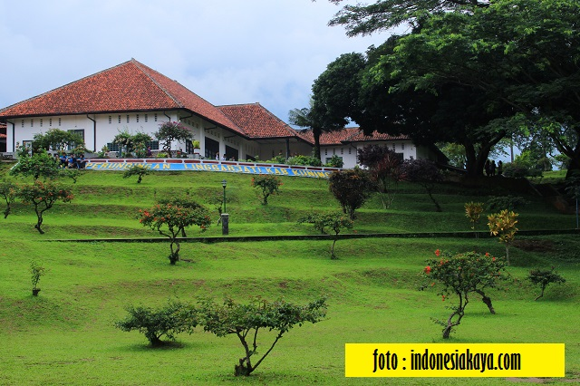 Museum Linggarjati - Blog Mas Hendra