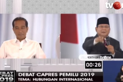 Tegas! Prabowo: Pertahanan Indonesia Rapuh, Kenapa Kalian Tertawa?