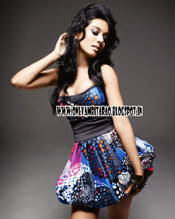 Amrita Rao-Funky-Dress-3