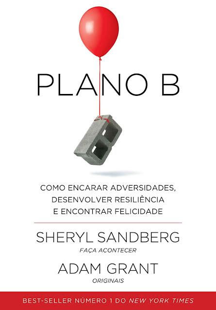 Plano B Sheryl Sandberg, Adam Grant