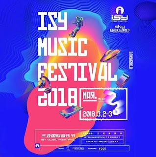ISY Music Festival 2018