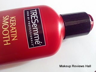 Tresemme Shampoo & Conditioner Review - Keratin Smooth for
