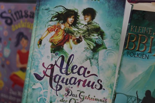 Alea Aquarius Elternblog, Familienblog, mamablog, papablog