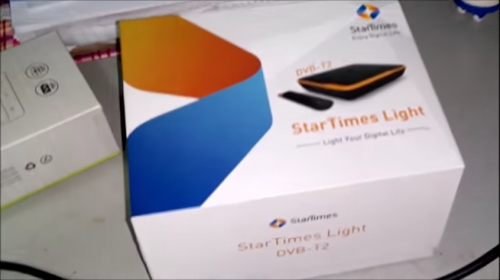 How to Pay Your Startimes Subscription Using  Quickteller