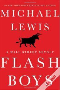 Cuộc Nổi Dậy Ở Phố Wall - Michael Lewis
