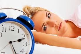 Obat Alami Insomnia