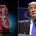 Donald Trump ORDENA A COCA-COLA abandonar producción en México. DIFUNDE!!!