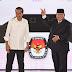 Kata Jokowi, Suara Pendukungnya di Bogor Turun